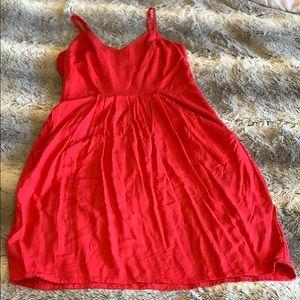 Mossimo Sun Dress